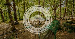 Római Kalandpark - Bemutatkozás